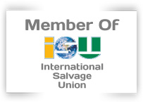Member of International Salvage Union