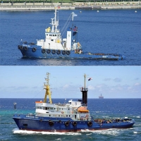 PRESS RELEASE: Acquisition of 2 New AHTS Tugboats 13-6-2011