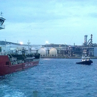 PROJECT: Provision of Tug services to the HELLENIC PETROLEUM S.A. (EL.PE.) 18-6-13