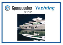 Spanopoulos Yachting Brochure