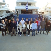 Yacht Familiarization Course