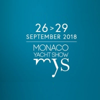 We participate at the Monaco Yacht Show 2018