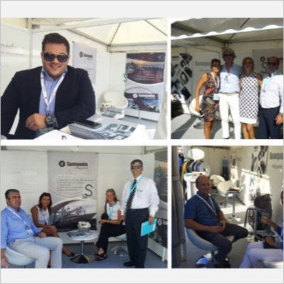 25th Monaco Yacht Show - Press Release 5-10-15